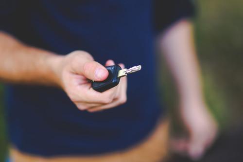 car key copy